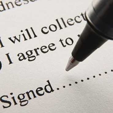 Deed Poll - Wills & Wills LLP